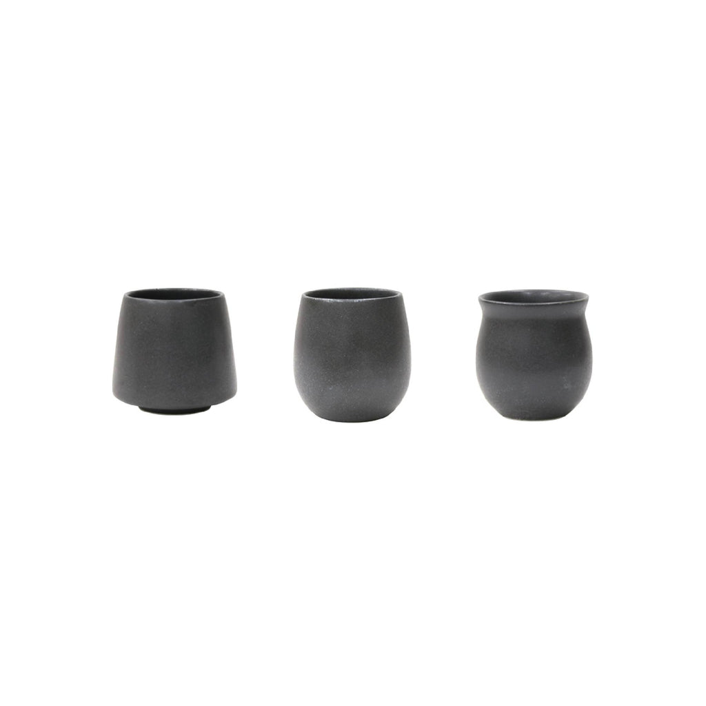 ORIGAMI Flavour Cup Black