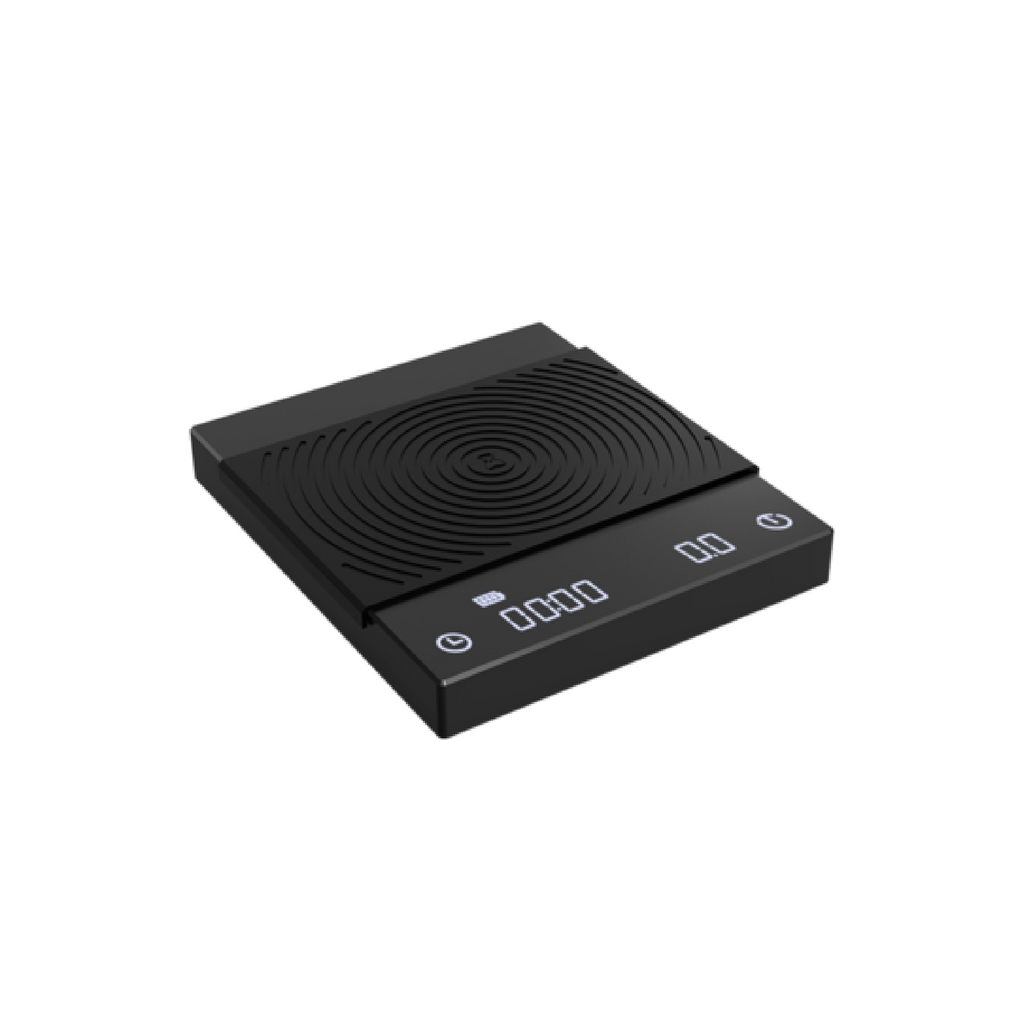 Timemore Weighing Scale Black
