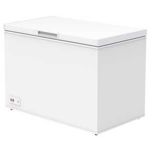 14 cu. ft. Solar Powered DC Chest Freezer