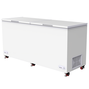 21 cu.ft  Solar Powered DC Chest Freezer