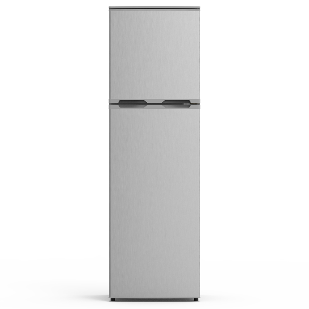 6.1 cu. ft. Solar Powered DC Refrigerator