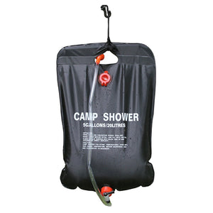 20L Portable Shower Bag