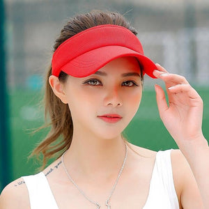 Visor Hat for Women
