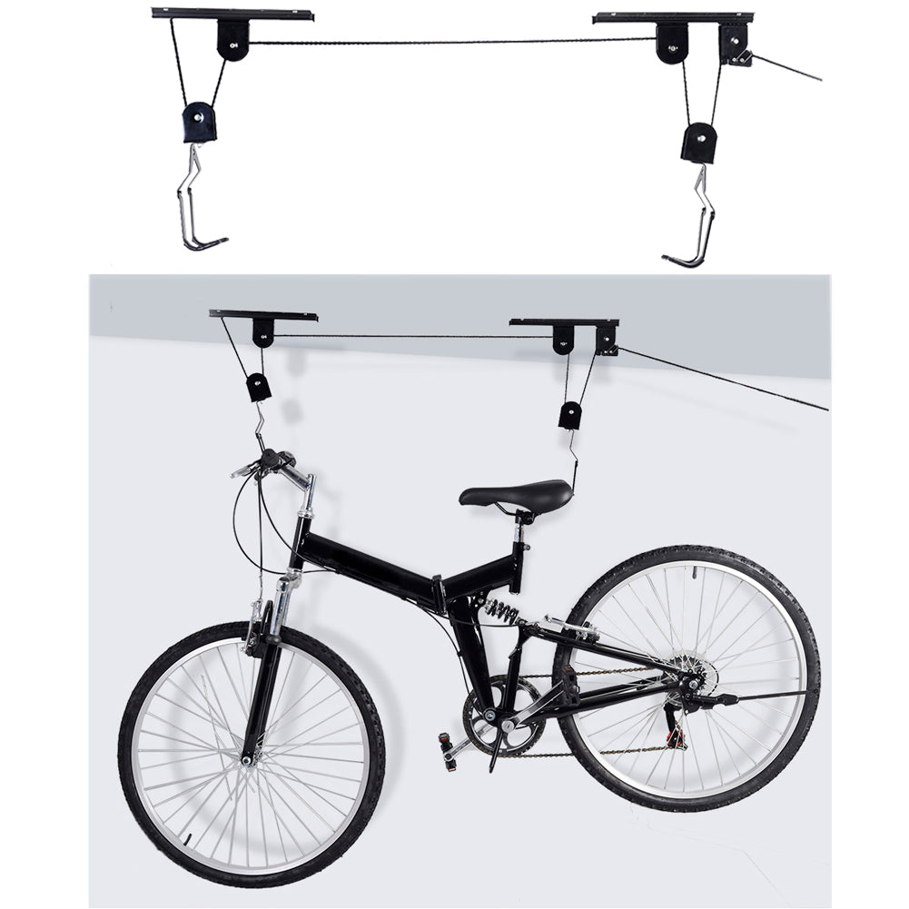 Bicycle Lift Metal Lift Assemblies