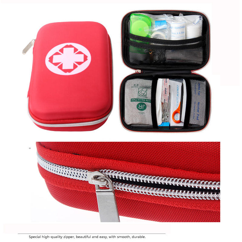 First Aid Package