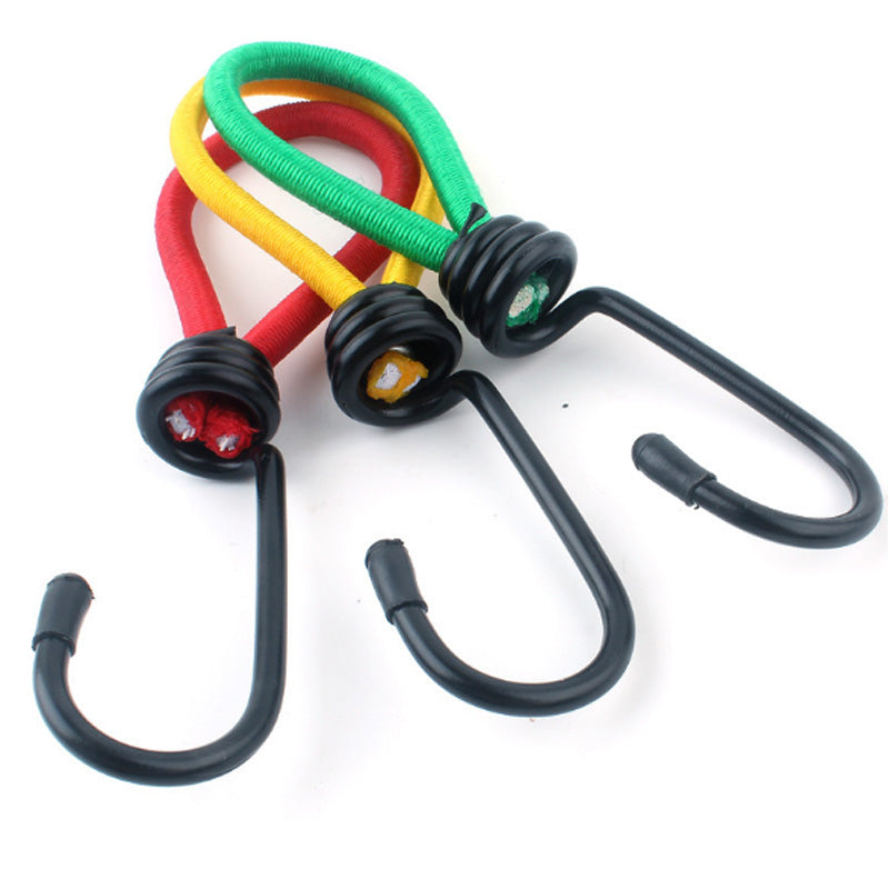1Pcs outdoor camping tent elastic rope