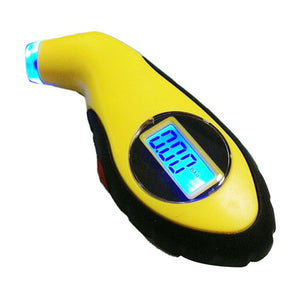 LCD Digital Auto Air Pressure Tire