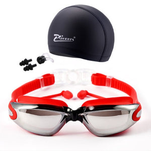 Swimming Goggles HD Shortsighted Swimming Glasses