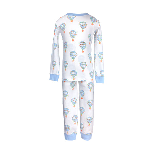 Hot Air Balloon 2-Piece Jammie