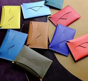 Handmade Leathercrafts - UNIK