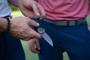 Golphers Ace Everyday Carry for Golfers