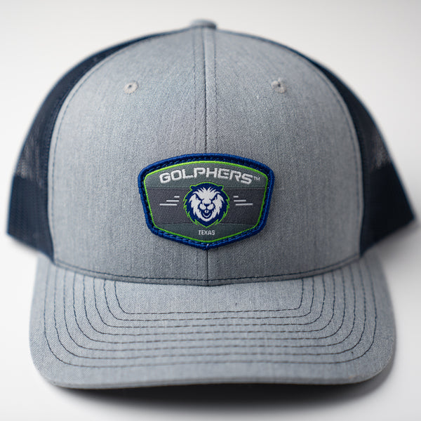Golphers Trucker Hat
