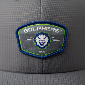 Golphers Flexfit Patch Hat