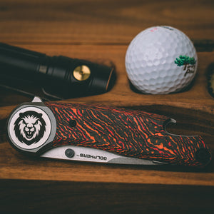 Limited Edition Tiger Ace