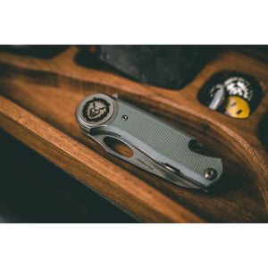 Sherwood - Grey G10
