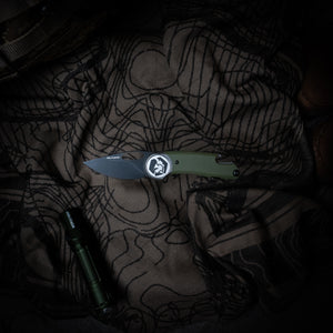 Wichita | OD Green G10