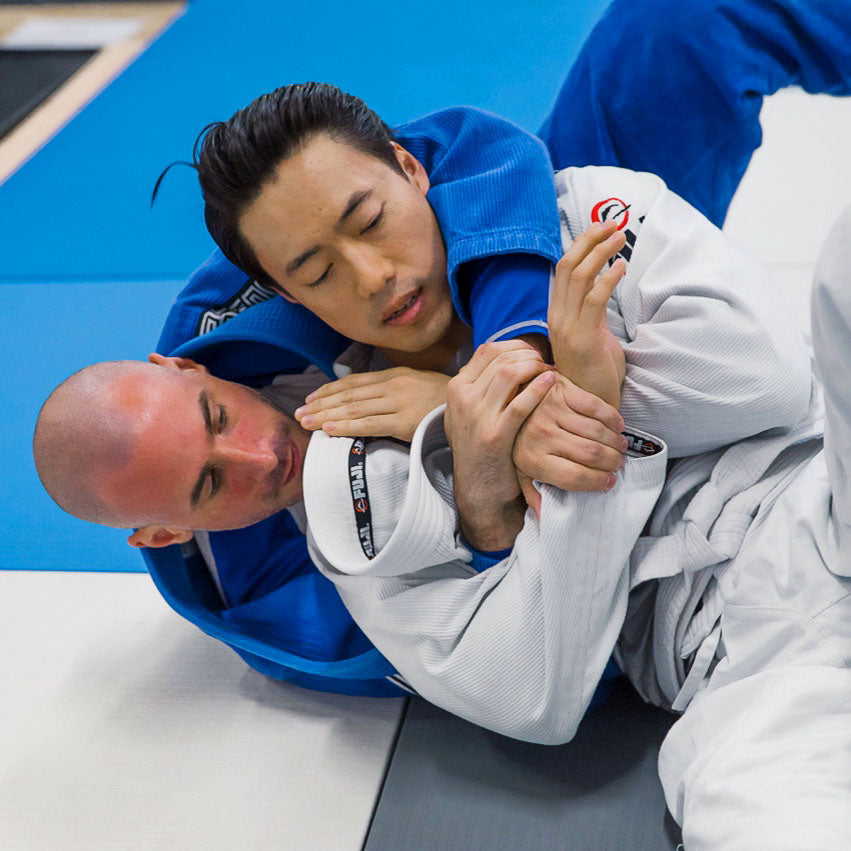 Advanced Gi BJJ