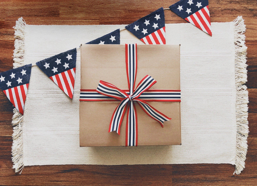 ***SOLD OUT*** 4TH OF JULY BOX