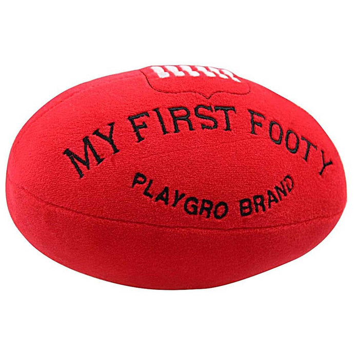 Playgro My First Footy