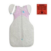 Load image into Gallery viewer, Love To Dream SWADDLE UP™ TRANSITION BAG (50/50) WARM 2.5 TOG - www.bebebits.com.au