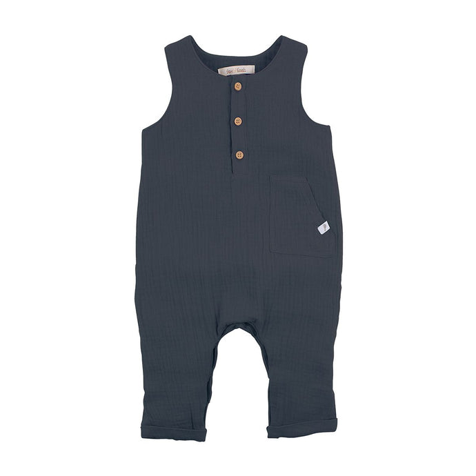 Fox & Finch The River Crinkle Romper