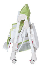 Load image into Gallery viewer, BRITAX Messina DLX Hi-Lo High Chair - Silver - CLICK & COLLECT ONLY - www.bebebits.com.au