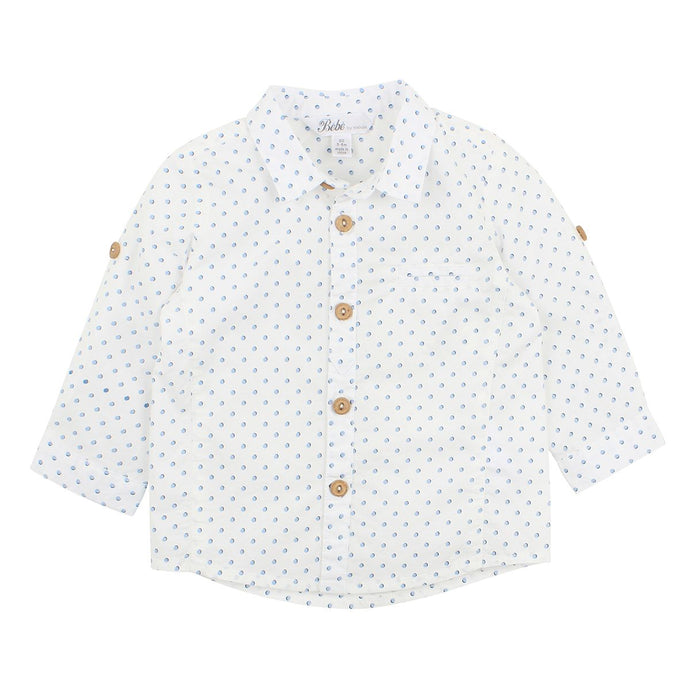 Bébé Harry Spot Shirt