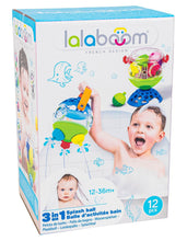 Load image into Gallery viewer, Lalaboom Splash Ball & 8 Piece Beads
