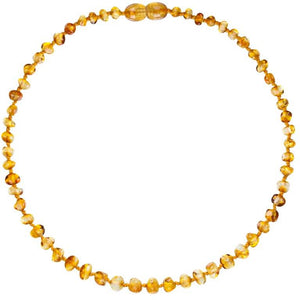 Bambeado Baltic Amber Beads - assorted colours - www.bebebits.com.au