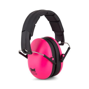Baby Banz Ear Muffs - assorted colours - www.bebebits.com.au