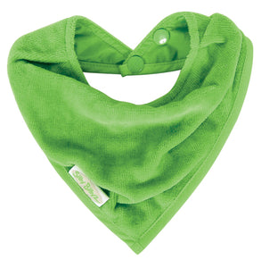 Silly Billyz Bandana Bib - assorted colours - www.bebebits.com.au