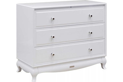 Grotime Baroque Chest - CLICK & COLLECT ONLY - www.bebebits.com.au