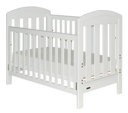 Grotime Blenheim Cot - CLICK & COLLECT ONLY - www.bebebits.com.au