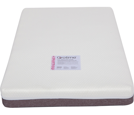 Grotime Cot Mattress (Breathe Easy Mattress) - CLICK & COLLECT ONLY