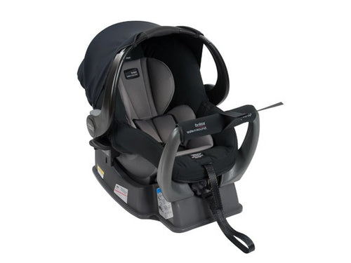 Britax Unity Safe-n-Sound NEOS - CLICK & COLLECT ONLY - www.bebebits.com.au