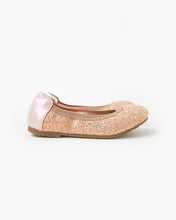 Load image into Gallery viewer, Walnut Melbourne Catie Party Ballet Flats