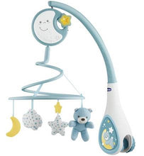Load image into Gallery viewer, Chicco Next2Dreams Cot Mobile - CLICK & COLLECT ONLY - www.bebebits.com.au