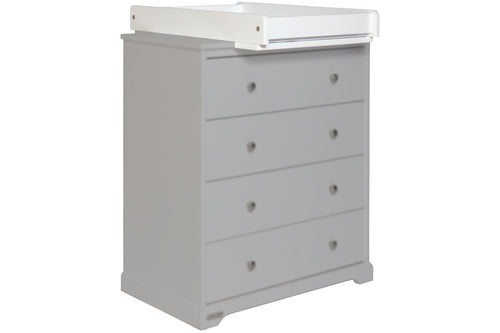 Grotime Crest Changer Top - CLICK & COLLECT ONLY - www.bebebits.com.au