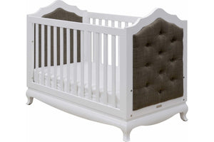 Grotime Baroque Cot - CLICK & COLLECT ONLY - www.bebebits.com.au