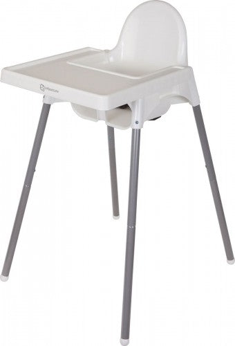 Infa Secure Ecco High Chair - CLICK & COLLECT ONLY - www.bebebits.com.au