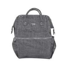 Load image into Gallery viewer, Isoki Byron Backpack - assorted colours - www.bebebits.com.au