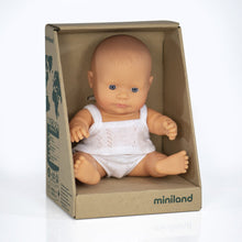 Load image into Gallery viewer, Miniland Doll - Anatomically Correct - 21CM
