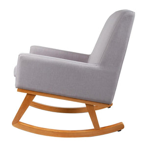 Childcare Osmo Rocking Chair - CLICK & COLLECT ONLY