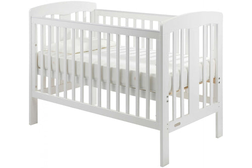 Grotime Pearl Cot - CLICK & COLLECT ONLY - www.bebebits.com.au