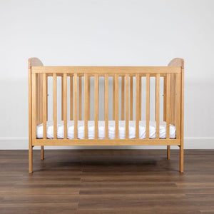 Grotime Pearl Cot - CLICK & COLLECT ONLY