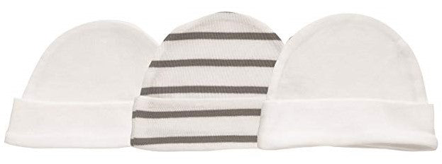 Playette Fashion Caps - 3 pack - www.bebebits.com.au