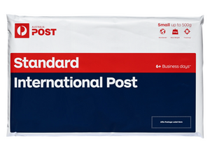 International Postage