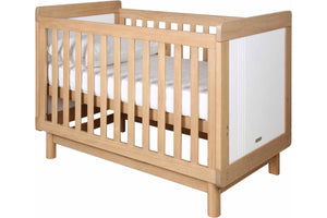Grotime Scandi Cot - CLICK & COLLECT ONLY - www.bebebits.com.au