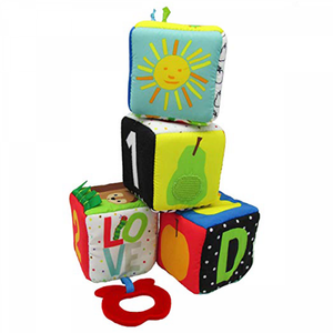 The Very Hungry Caterpillar Soft Activity Set