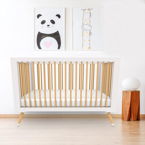 Bebe Care Zuri Cot - CLICK & COLLECT ONLY